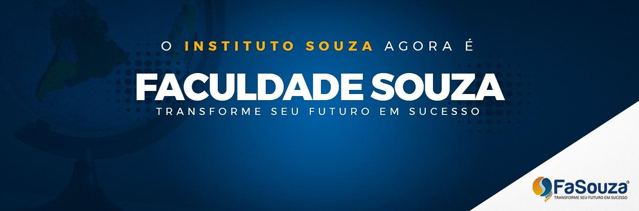 Pós-Graduação Área MBA Executivo - Instituto Souza